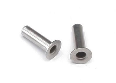 Stainless Steel Protector Sleeves