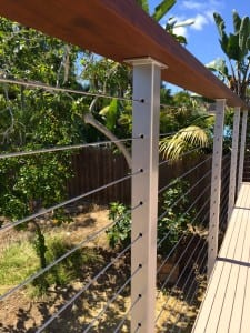 cable railing faqs, cable railing, stainless cable railings