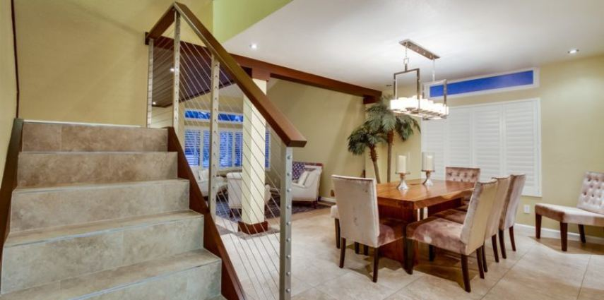 Staircase Renovation Ideas