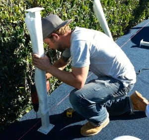cable rail installation, cable railing installation, cable railing installers, california cable railings, cable railing specialists