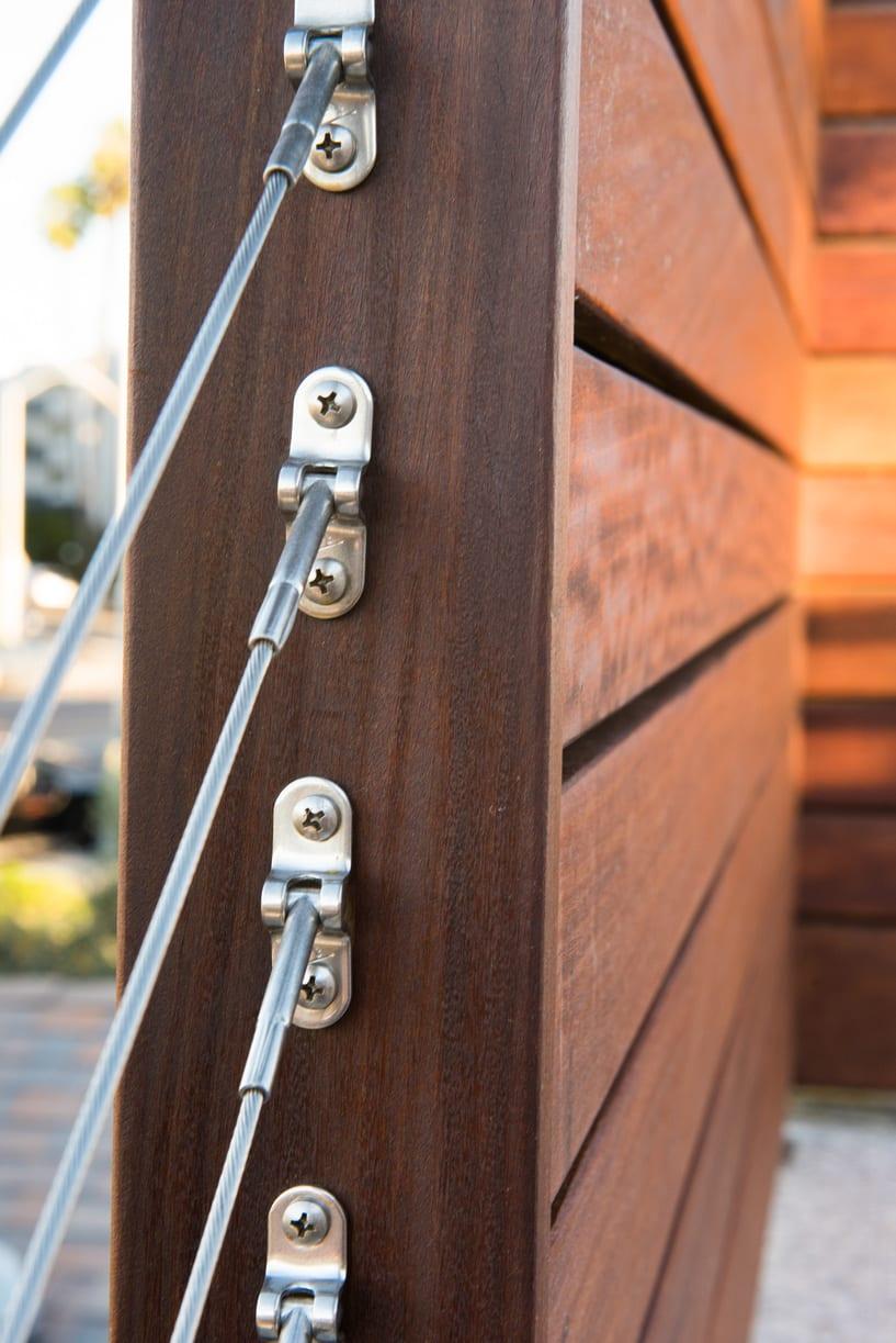 Cable railing sales san diego cable railings wood framed cable railings cable railings deck toggles cable deck railings solutioingenieria Images