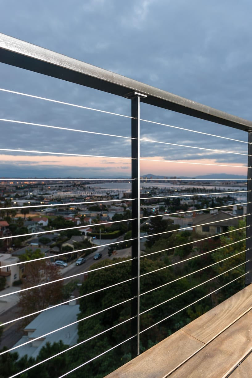 Do it yourself cable railings archives san diego cable railings maximizing corrosion resistance solutioingenieria Images