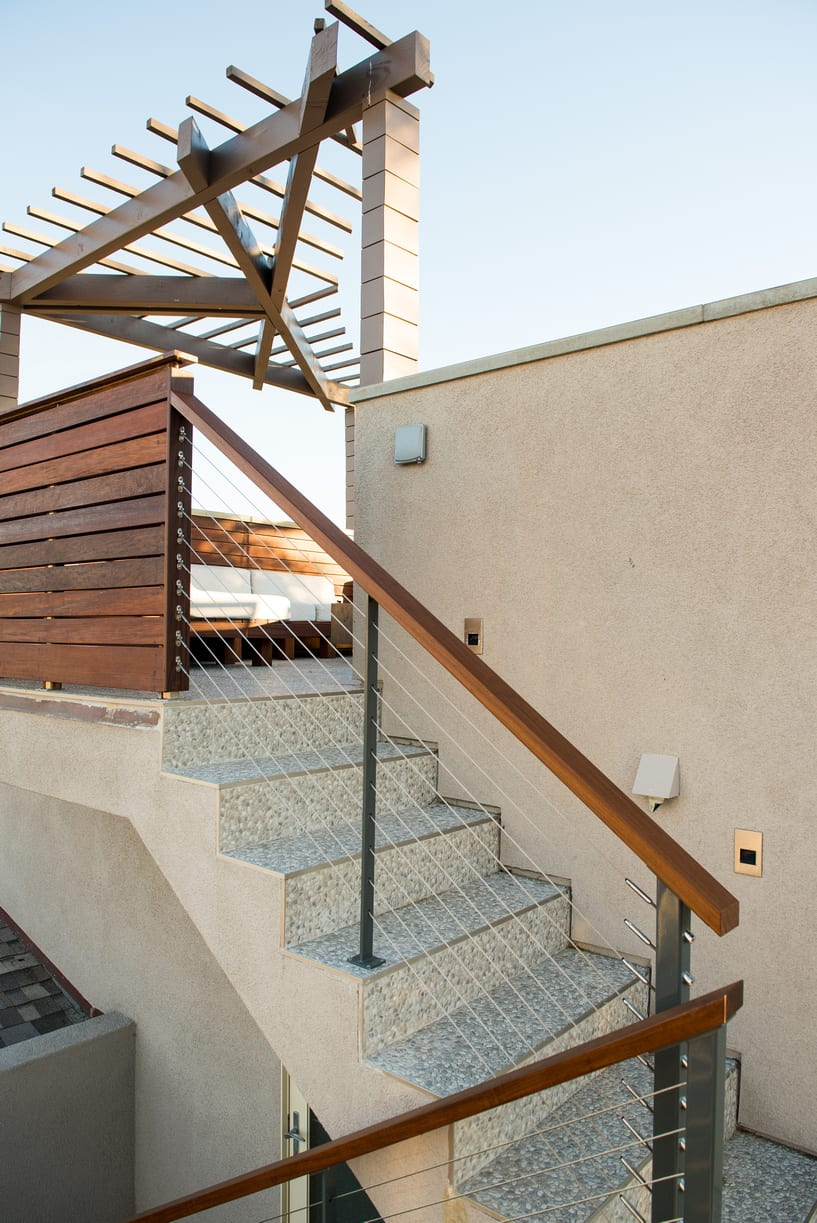 Cable Railing Sales San Diego Cable Railings