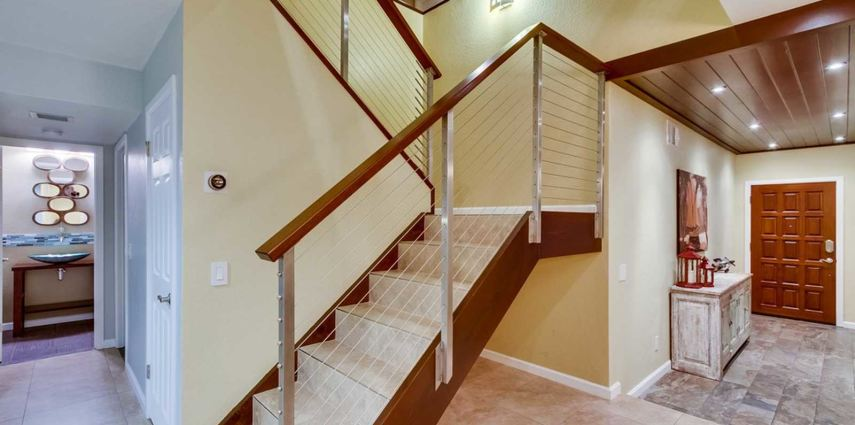 Interior Railing Kits Contempo Images Of Indoor Stair Railing Kits Lowes For Your Inspiration
