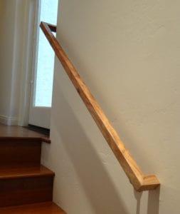 grab rails, handrails, graspable railings, grab bar, grab bars
