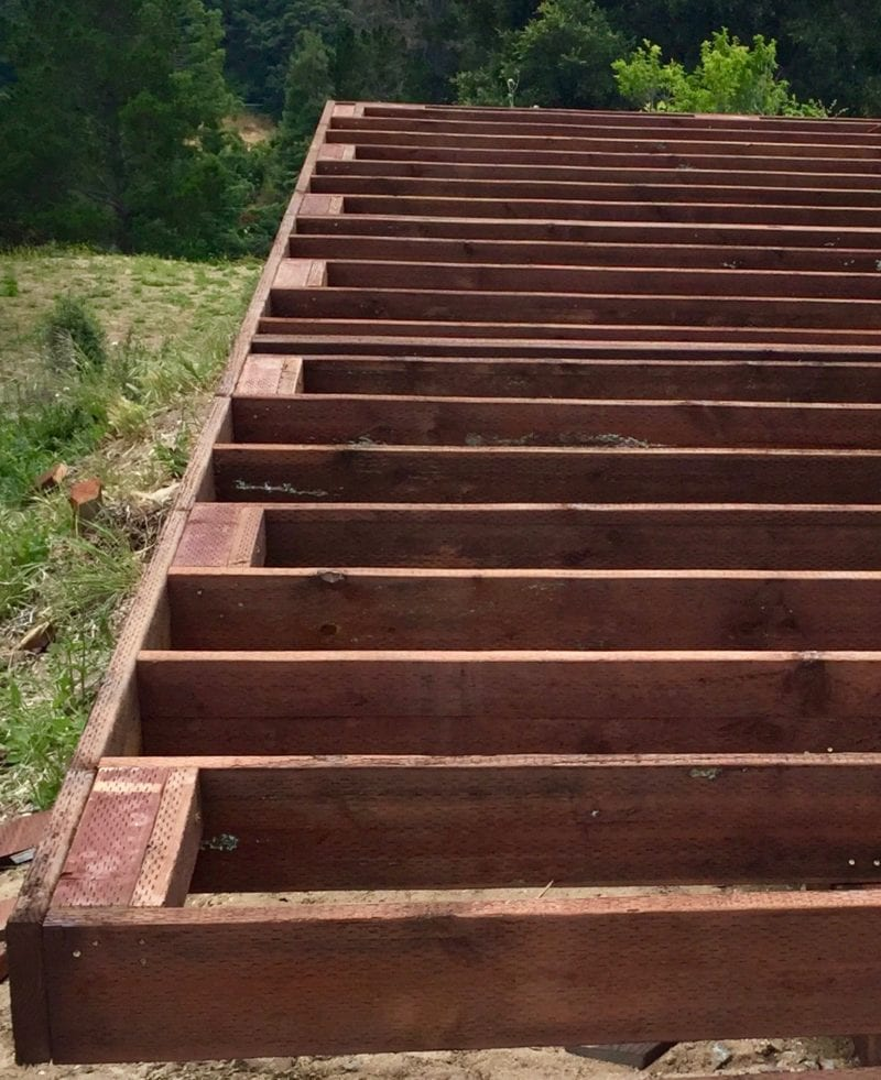 Code Requirements For Decks: San Diego Cable Railings